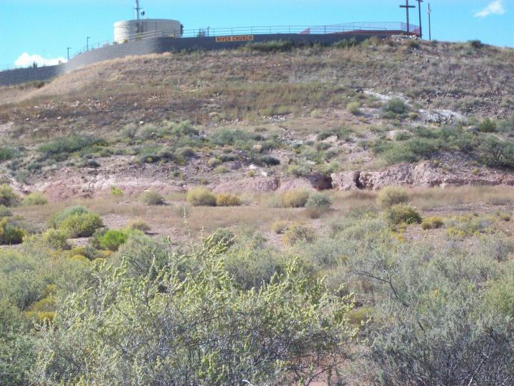 597 E Sr Hwy 89a Cottonwood AZ Home. Photo 1 of 1