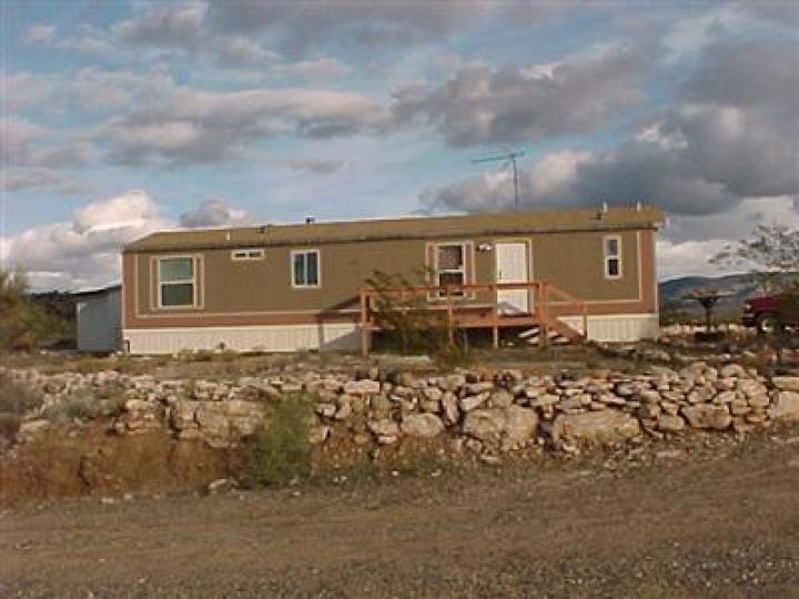5990 Gypsy Rimrock AZ Home. Photo 6 of 6
