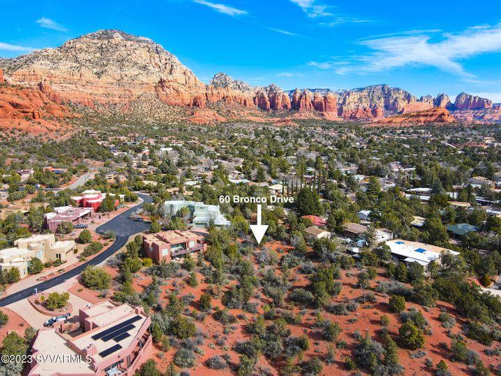 60 Bronco Dr Sedona AZ Home. Photo 5 of 16