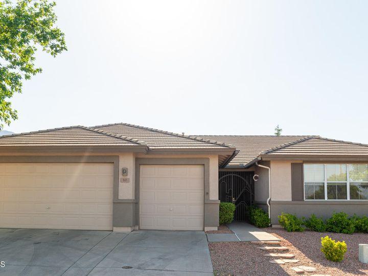 60 S Desperado Dr Cottonwood AZ Home. Photo 1 of 31