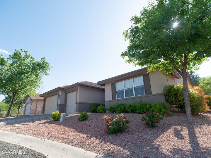 60 S Desperado Dr Cottonwood AZ Home. Photo 2 of 31