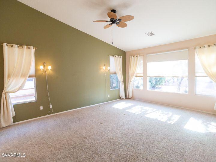 60 S Desperado Dr Cottonwood AZ Home. Photo 12 of 31