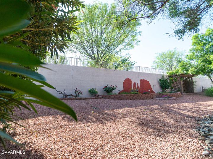 60 S Desperado Dr Cottonwood AZ Home. Photo 17 of 31