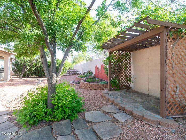60 S Desperado Dr Cottonwood AZ Home. Photo 18 of 31