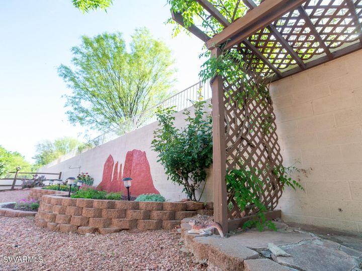 60 S Desperado Dr Cottonwood AZ Home. Photo 19 of 31
