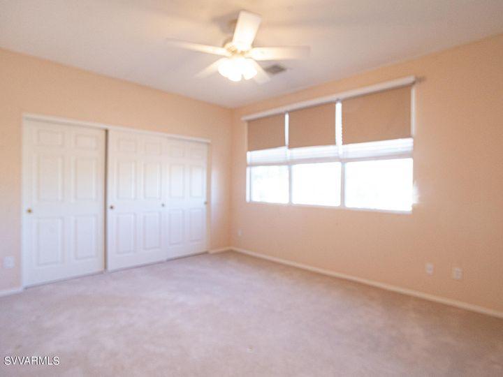 60 S Desperado Dr Cottonwood AZ Home. Photo 20 of 31