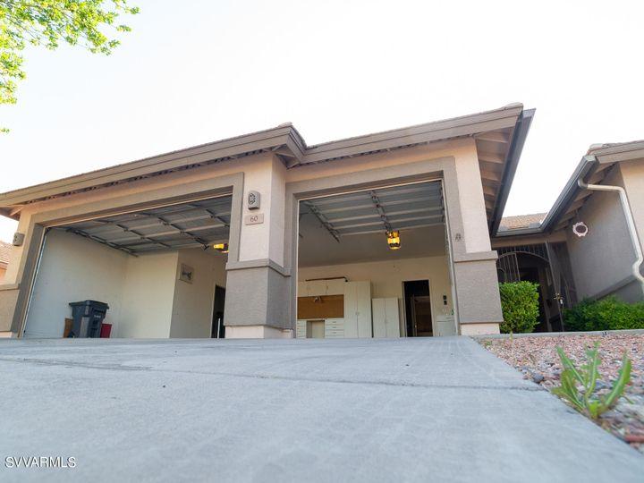 60 S Desperado Dr Cottonwood AZ Home. Photo 24 of 31