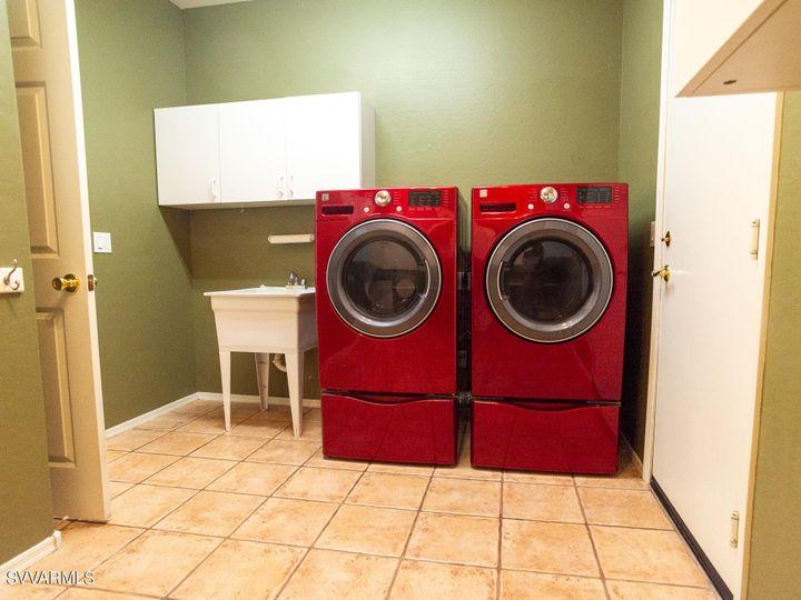 60 S Desperado Dr Cottonwood AZ Home. Photo 27 of 31