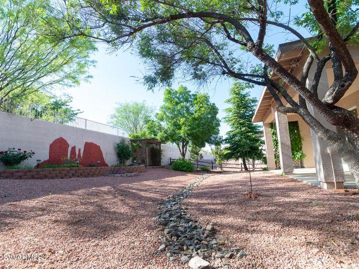 60 S Desperado Dr Cottonwood AZ Home. Photo 30 of 31