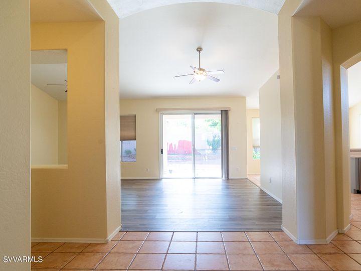 60 S Desperado Dr Cottonwood AZ Home. Photo 4 of 31