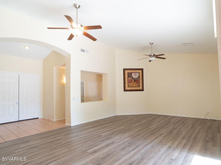 60 S Desperado Dr Cottonwood AZ Home. Photo 5 of 31