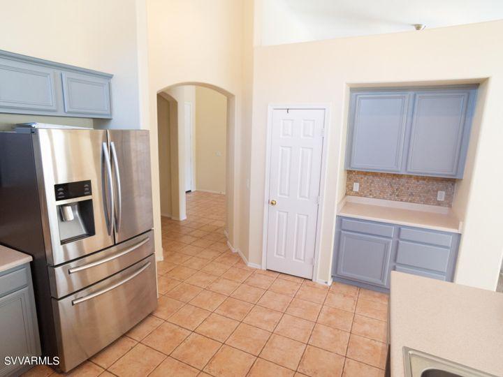 60 S Desperado Dr Cottonwood AZ Home. Photo 10 of 31