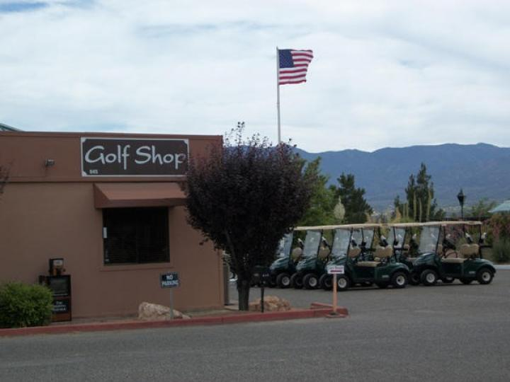 6000 E Pinon Vista Ct Cornville AZ Home. Photo 13 of 13