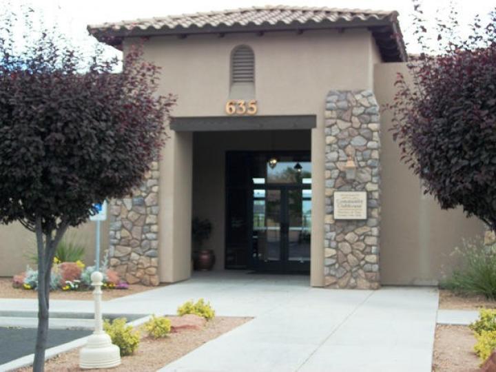 6000 E Pinon Vista Ct Cornville AZ Home. Photo 10 of 13