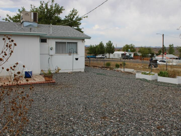 605 Third North St Clarkdale AZ Home. Photo 11 of 11