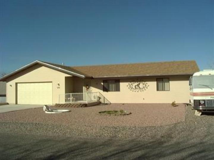 606 W Whipple Dr Cottonwood AZ Home. Photo 1 of 4