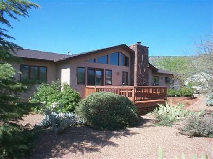 610 Deer Pass Dr Sedona AZ Home. Photo 1 of 7