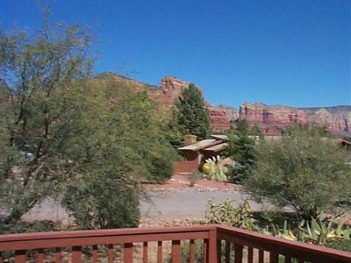 610 Deer Pass Dr Sedona AZ Home. Photo 2 of 7