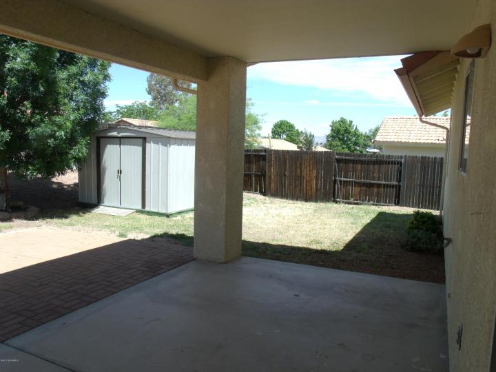 Rental 610 S Azure Dr, Camp Verde, AZ, 86322. Photo 17 of 19