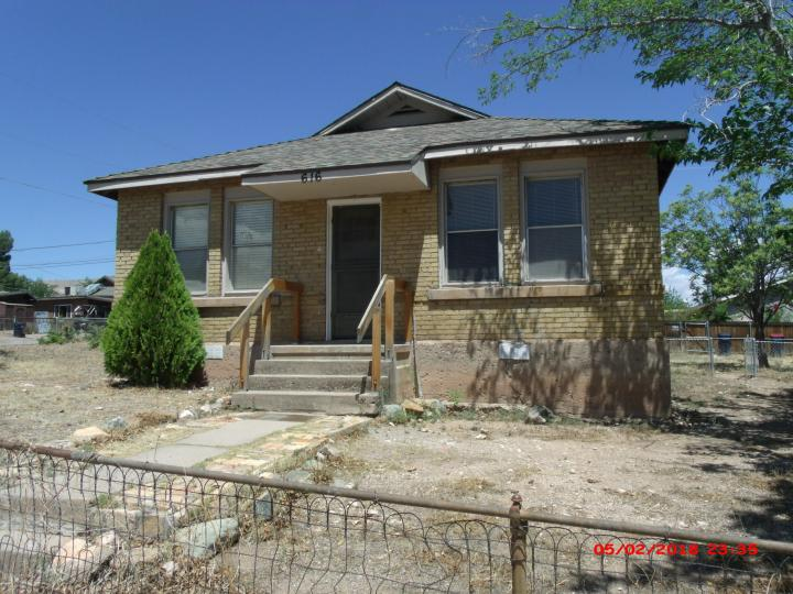 Rental 616 Second North St, Clarkdale, AZ, 86324. Photo 1 of 18