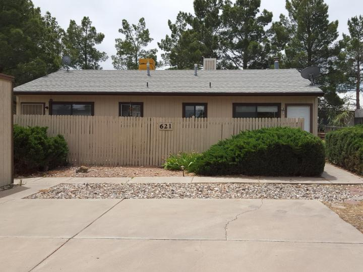 621 E Date St #B, Cottonwood, AZ, 86326 Townhouse. Photo 1 of 7