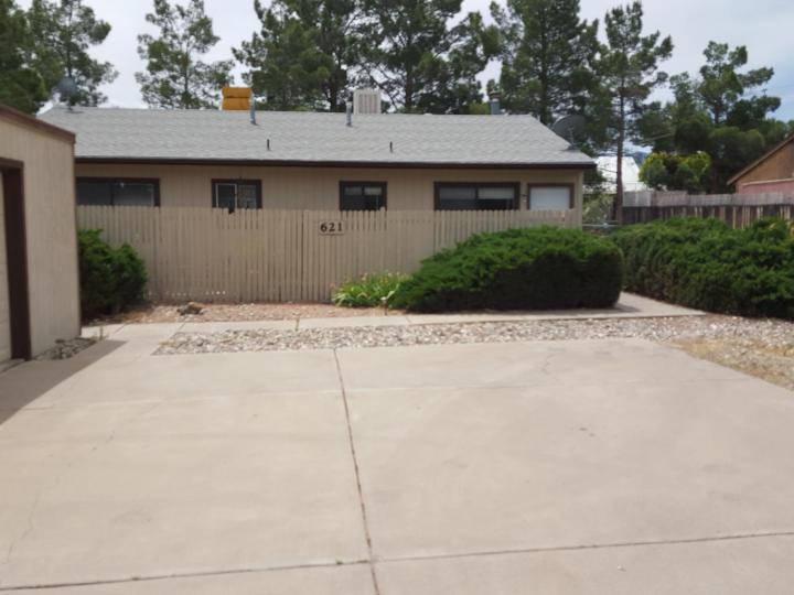 621 E Date St #B, Cottonwood, AZ, 86326 Townhouse. Photo 2 of 7