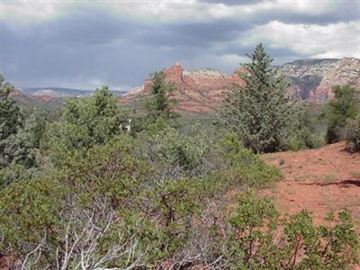 64 Painted Cliffs Dr Sedona AZ. Photo 2 of 6