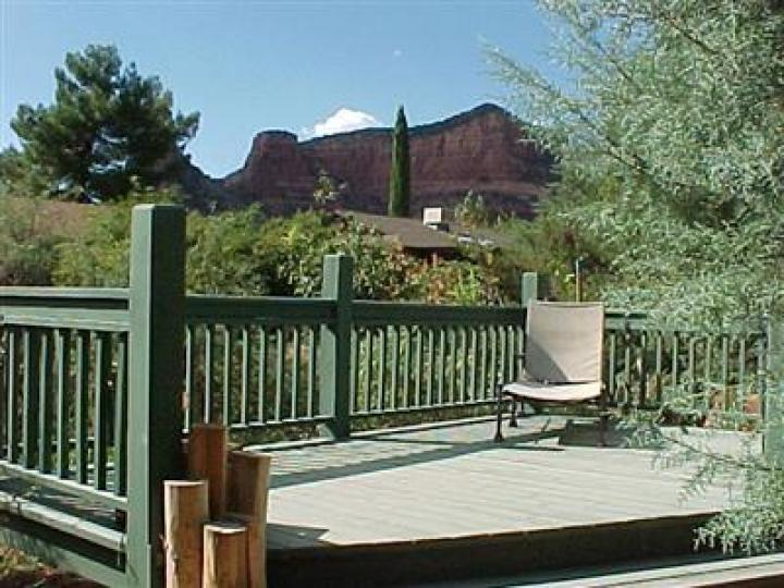 65 Cochise Dr Sedona AZ Home. Photo 2 of 9