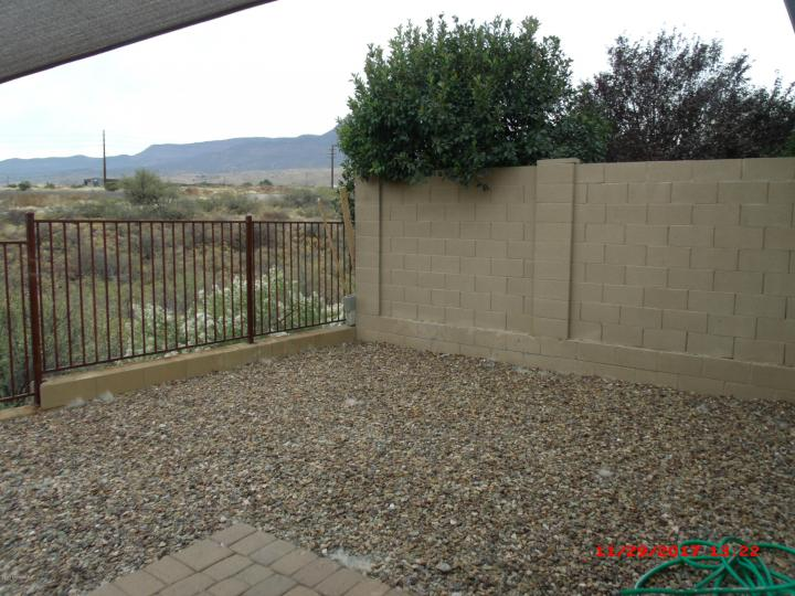 653 Brindle Dr, Clarkdale, AZ, 86324 Townhouse. Photo 23 of 23