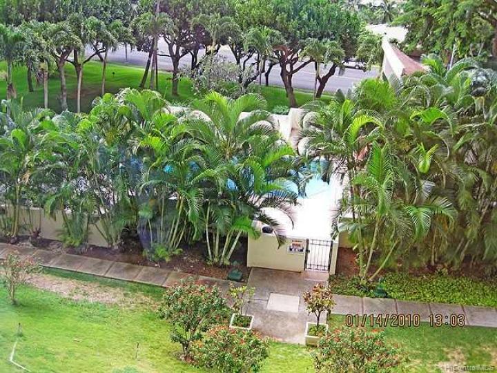Heritage House Hawaii-kai condo #306. Photo 10 of 10