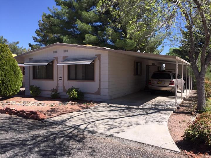 Rental 6770 W Hwy 89a, Sedona, AZ, 86336. Photo 1 of 4