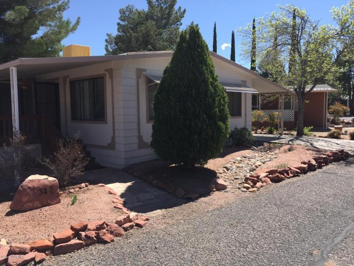 Rental 6770 W Hwy 89a, Sedona, AZ, 86336. Photo 2 of 4