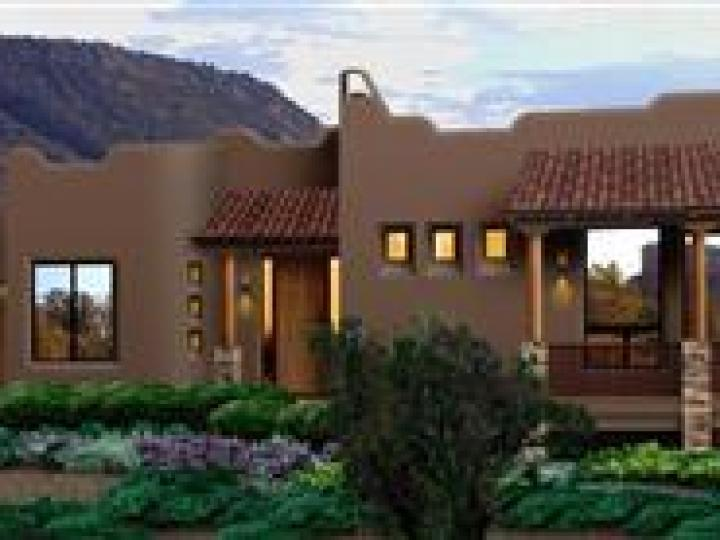 70 La Barranca Drive Dr Sedona AZ Home. Photo 1 of 7
