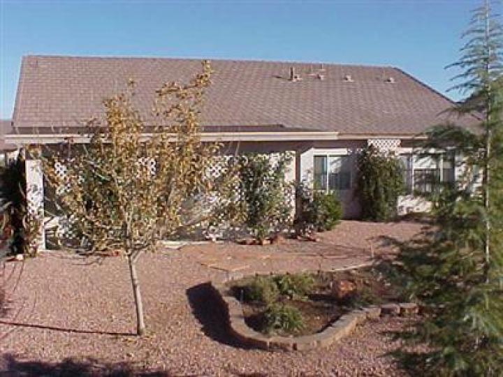 70 S Corral Dr Cottonwood AZ Home. Photo 3 of 4