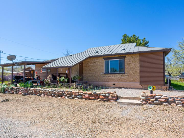 701 Third North St Clarkdale AZ Home. Photo 1 of 30