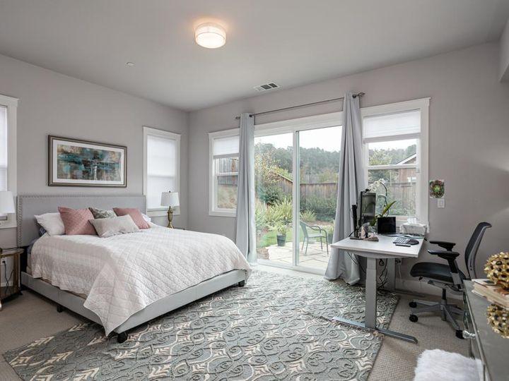 701 Upper Terrace Ave Half Moon Bay CA Home. Photo 21 of 40