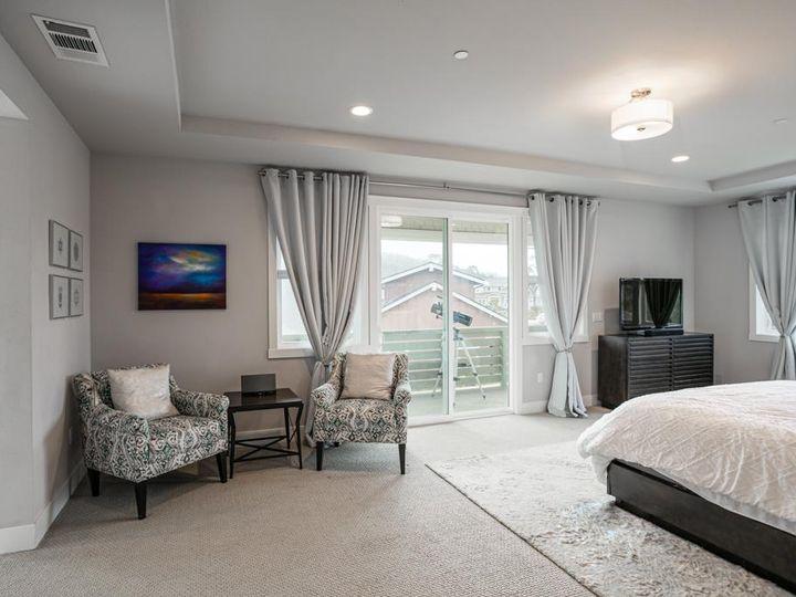 701 Upper Terrace Ave Half Moon Bay CA Home. Photo 30 of 40