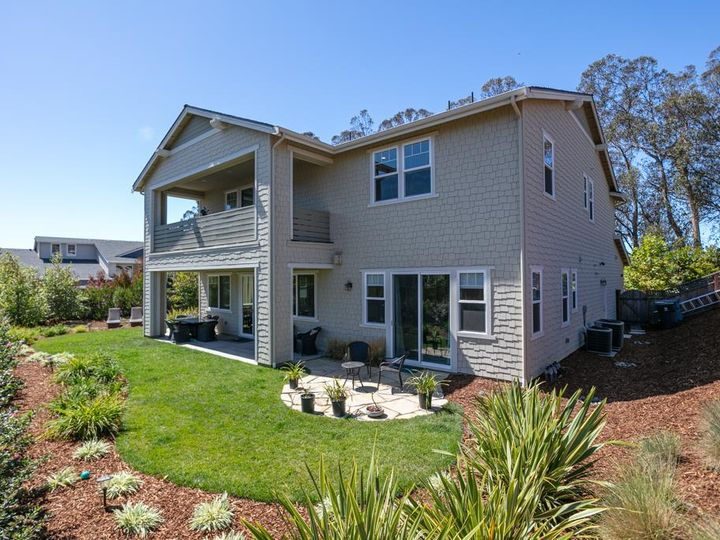 701 Upper Terrace Ave Half Moon Bay CA Home. Photo 40 of 40