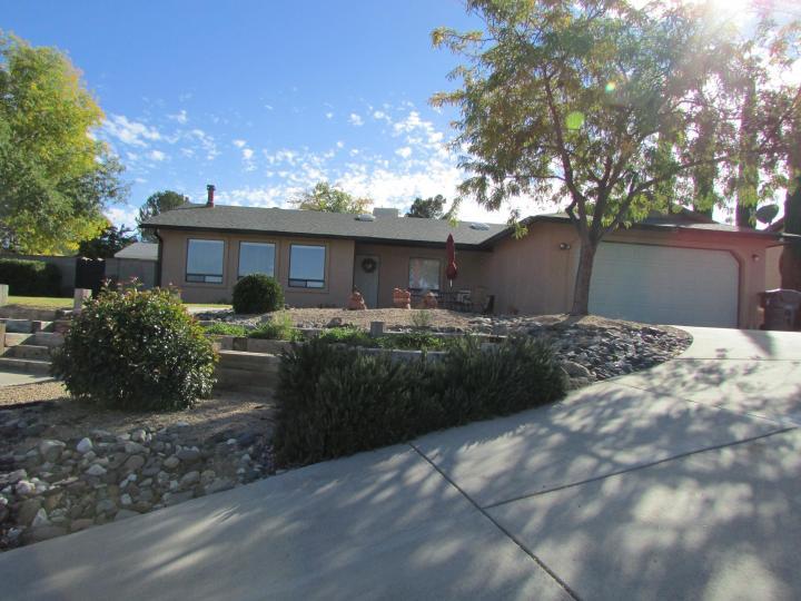 723 E Cherry Hills Way Cottonwood AZ Home. Photo 2 of 11