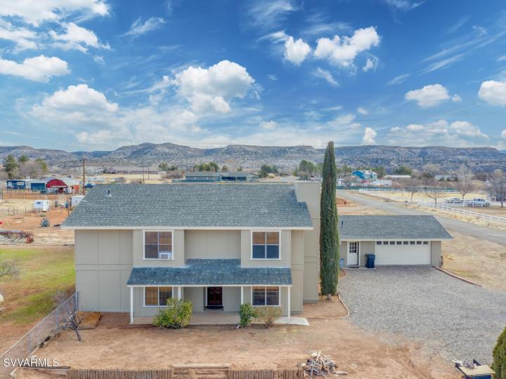 724 W Mesa Ln Camp Verde AZ Home. Photo 1 of 37