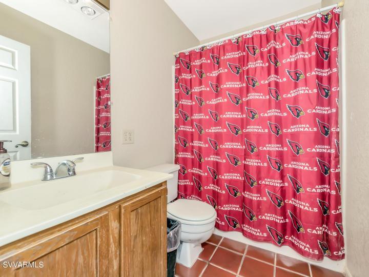 724 W Mesa Ln Camp Verde AZ Home. Photo 17 of 37