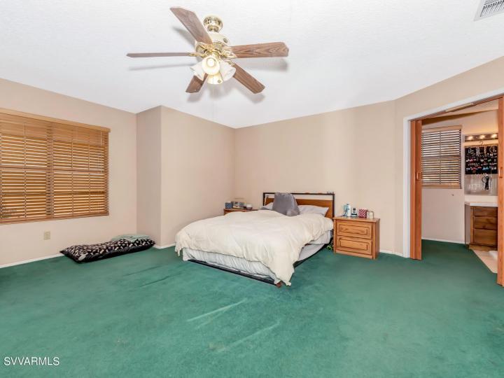 724 W Mesa Ln Camp Verde AZ Home. Photo 18 of 37
