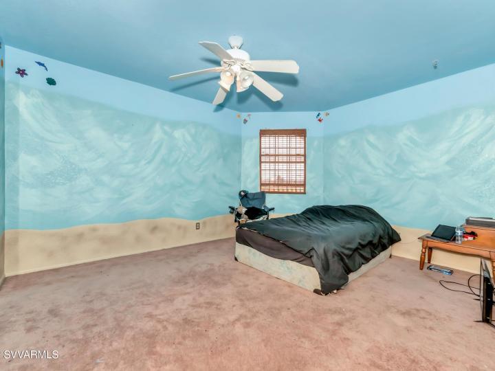 724 W Mesa Ln Camp Verde AZ Home. Photo 26 of 37