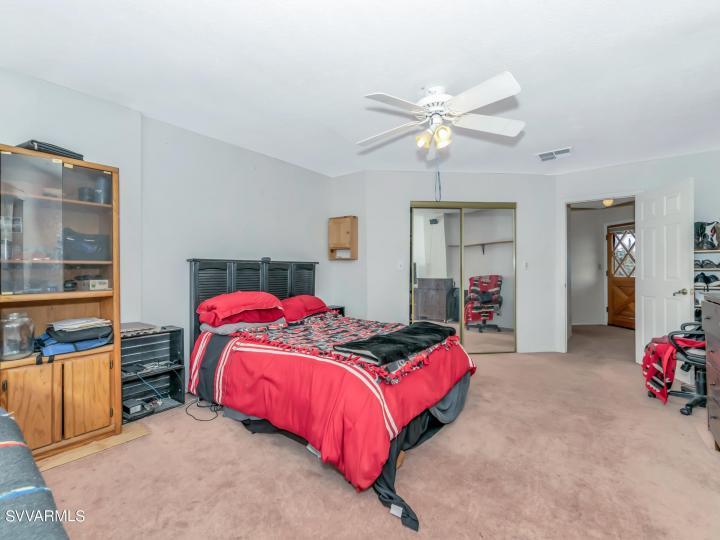 724 W Mesa Ln Camp Verde AZ Home. Photo 27 of 37