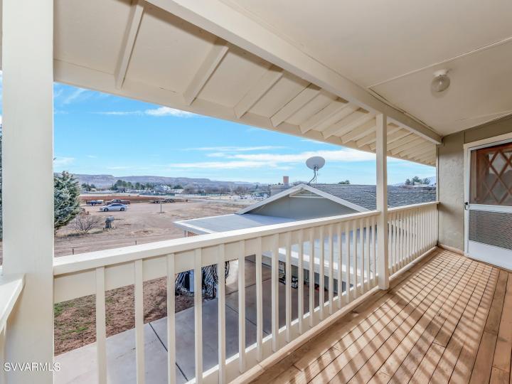 724 W Mesa Ln Camp Verde AZ Home. Photo 30 of 37