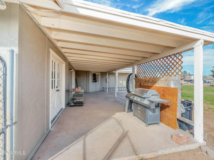 724 W Mesa Ln Camp Verde AZ Home. Photo 31 of 37