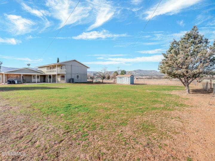 724 W Mesa Ln Camp Verde AZ Home. Photo 33 of 37