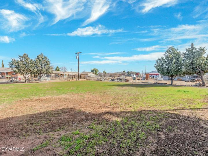 724 W Mesa Ln Camp Verde AZ Home. Photo 35 of 37
