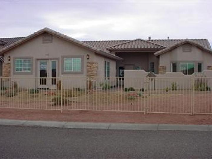 725 S Rising View Ct Cornville AZ Home. Photo 1 of 1