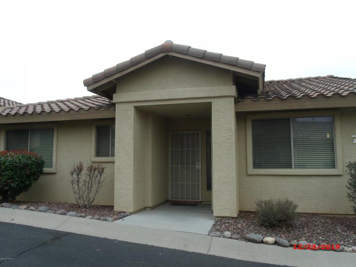 734 Skyview Ln, Cottonwood, AZ, 86326 Townhouse. Photo 2 of 22